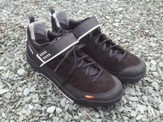 VAUDE Unisex Adults/' Taron Low Am Mountain Biking Shoes