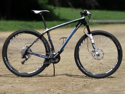 Merida Bikes Big.Nine Carbon 1200-D 2012 Mountain Bike Review