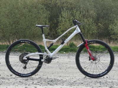 Pole Bicycles Machine 2019 Mountain Bike Review