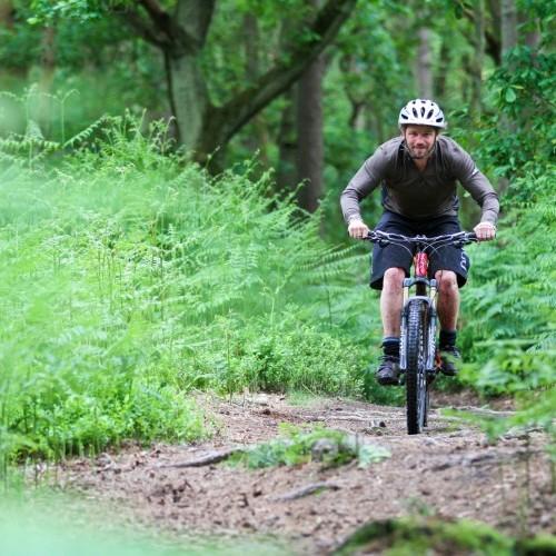 Strava Be In The Pub Mountain Bike Technique