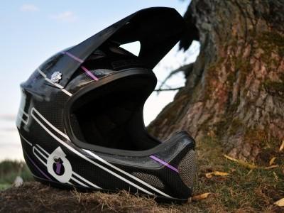 SixSixOne Evolution Carbon  2011 Mountain Bike Review