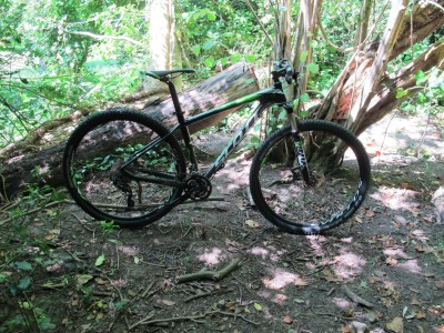 Scott Bicycles Scale 920  2014 Mountain Bike Review