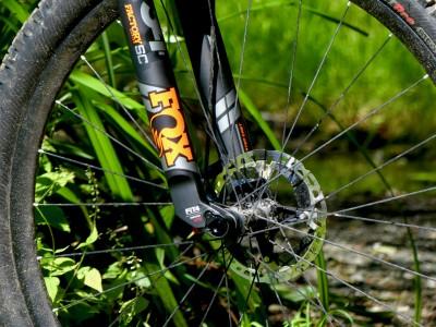 Fox Racing Shox Step Cast 34 Factory 2019 Mountain Bike Review