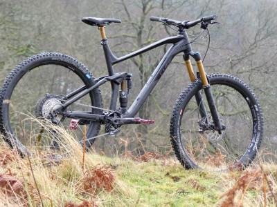 CUBE Bikes Stereo 170 SL 2020 Mountain Bike Review