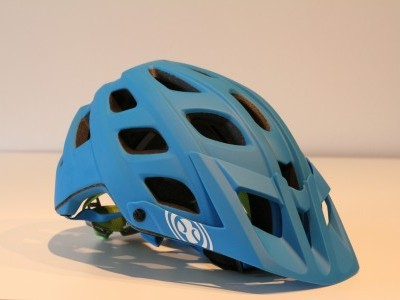 iXS Sports Division Trail RS Helmet  2014 Mountain Bike Review