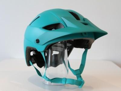 Giro Feather  2014 Mountain Bike Review