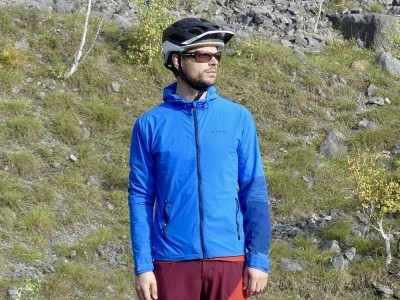 Vaude Men's Moab Jacket II 2017 Mountain Bike Review