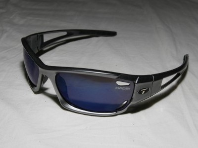 Tifosi Dolomite Eyewear  2009 Mountain Bike Review