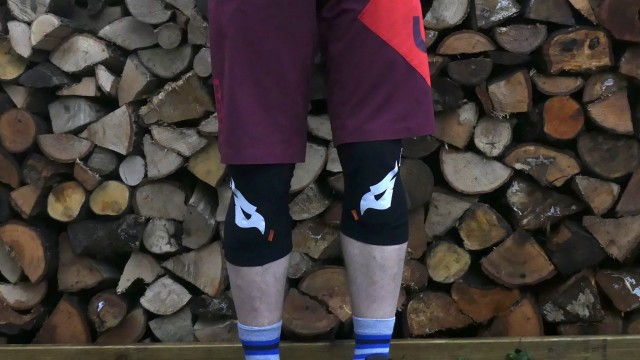 Bluegrass Wolverine protectores pantalones short Stretch All mountain bike downhill