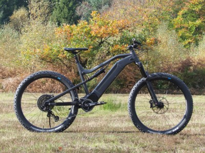Rose Bikes Elec Tec FS 2 2019 Mountain Bike Review