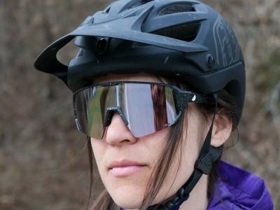 Melon Optics Alley Cat 2021 Mountain Bike Review
