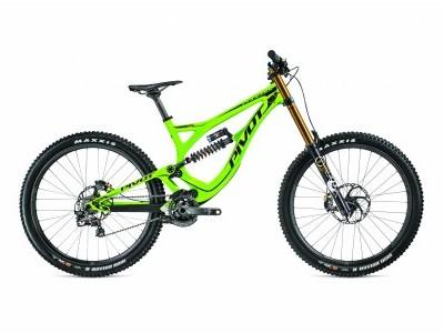 Pivot Cycles Phoenix Carbon  2015 Mountain Bike Review