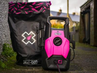 Muc Off Pressure Washer Kit 2019 Mountain Bike Review