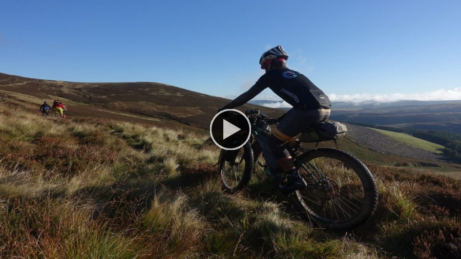The Capital Trail – 6000m Ascent In 150 Miles   IMB   Free ...