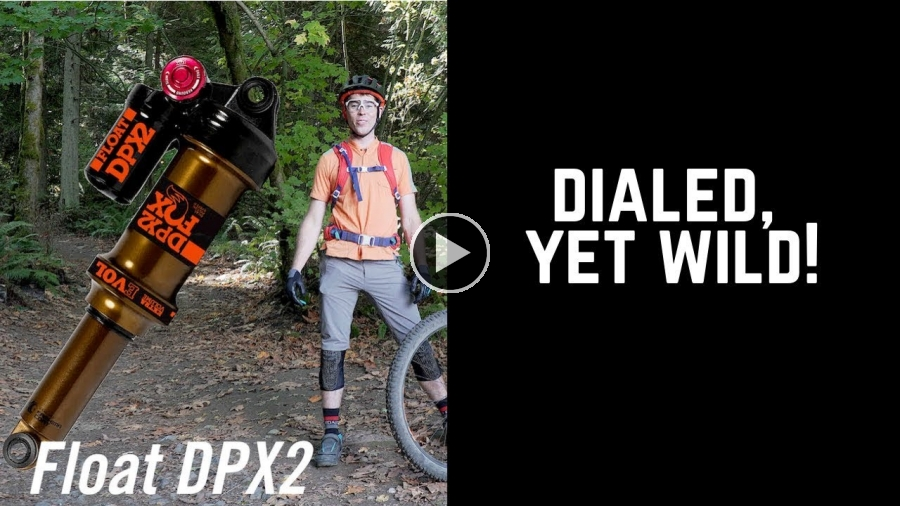 Ultimate Fox DPX2 Review – Jeff Kendall-Weed | IMB | Free