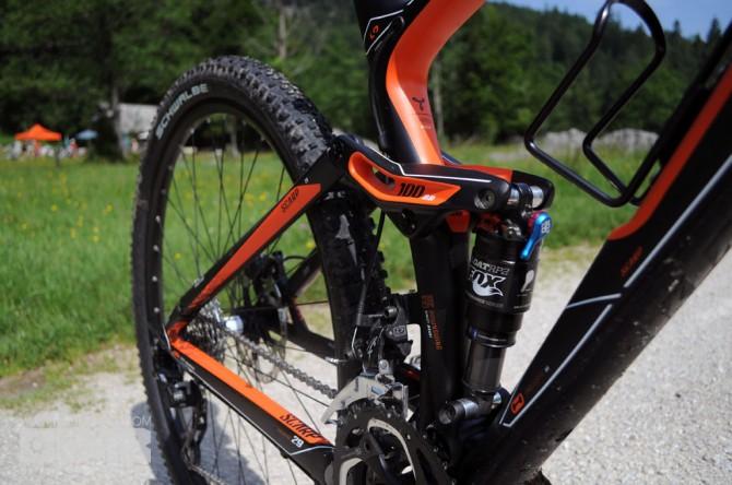Ktm Bikes 2013 Launch Imb Free Mountain Bike Magazine