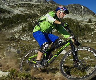 Mountain Bike News - Trek sends hit squad of top riders to conquer Enduro World Series