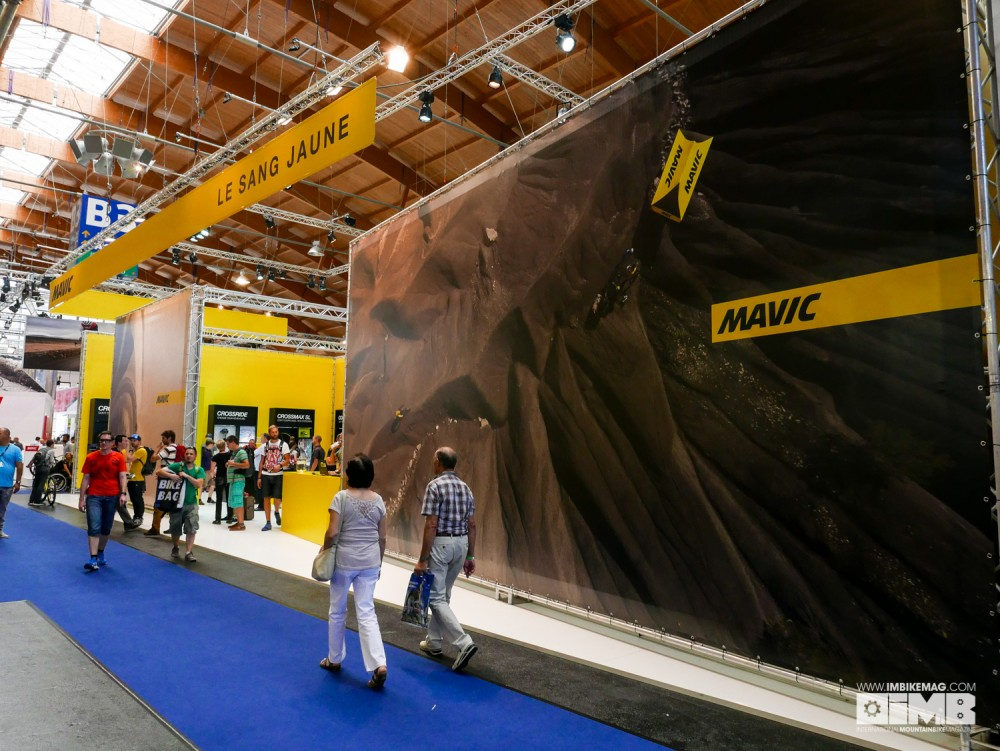 01847b2e1 Mavic 2016 Products at Eurobike