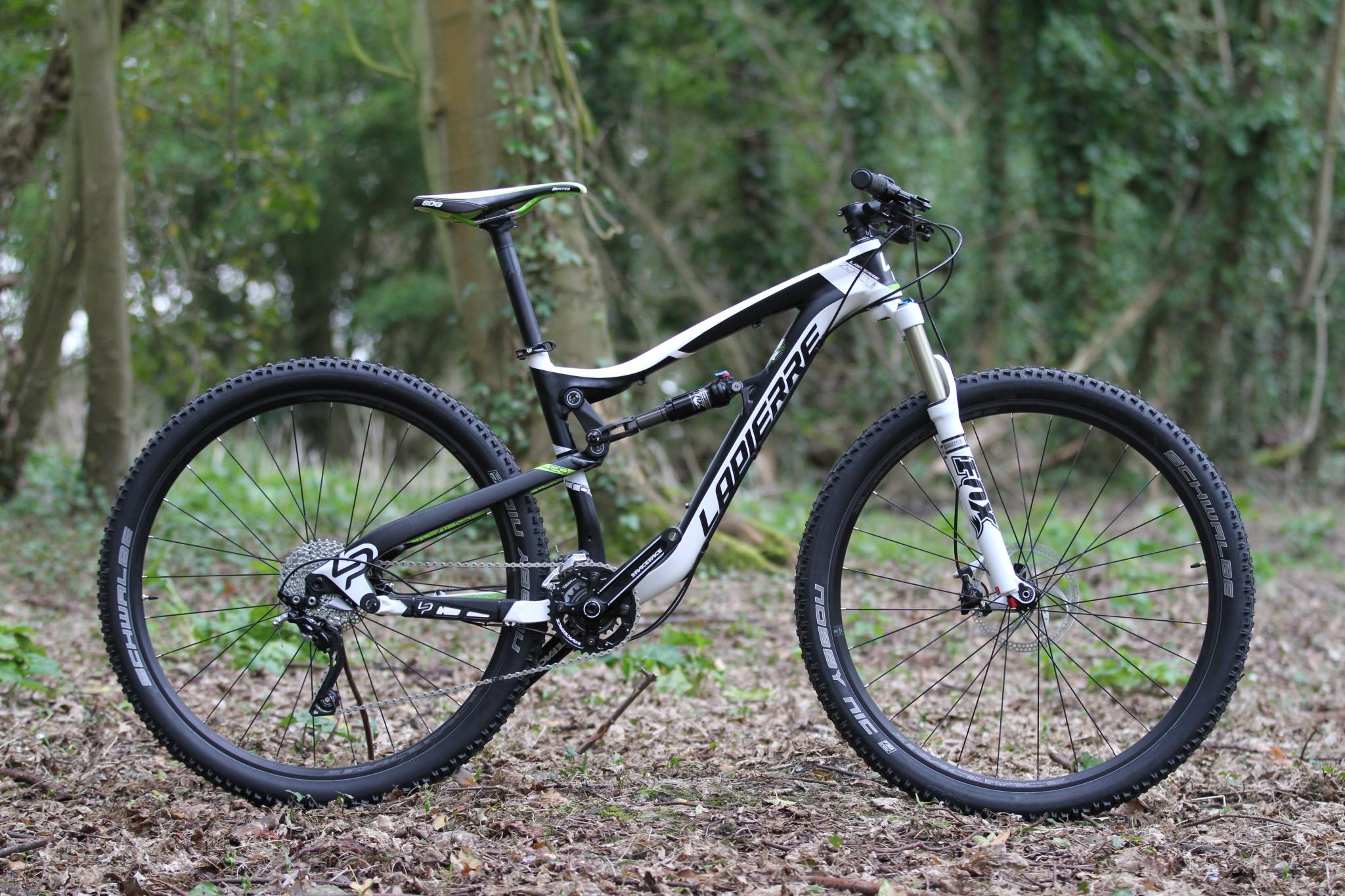 lapierre zesty bicycles bikes trail bike mountain tr magazine system