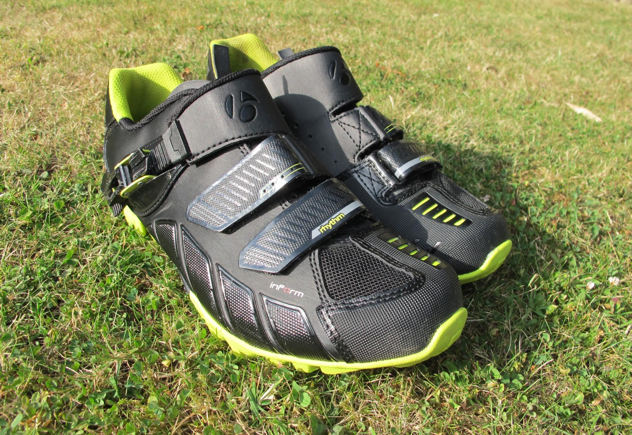 Bontrager Rhythm Mtb Shoe 2015 Mountain Bike Reviews