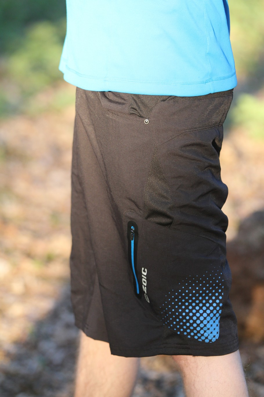 Zoic ether premium shorts 2012 reviews clothing for Craft mountain bike clothing