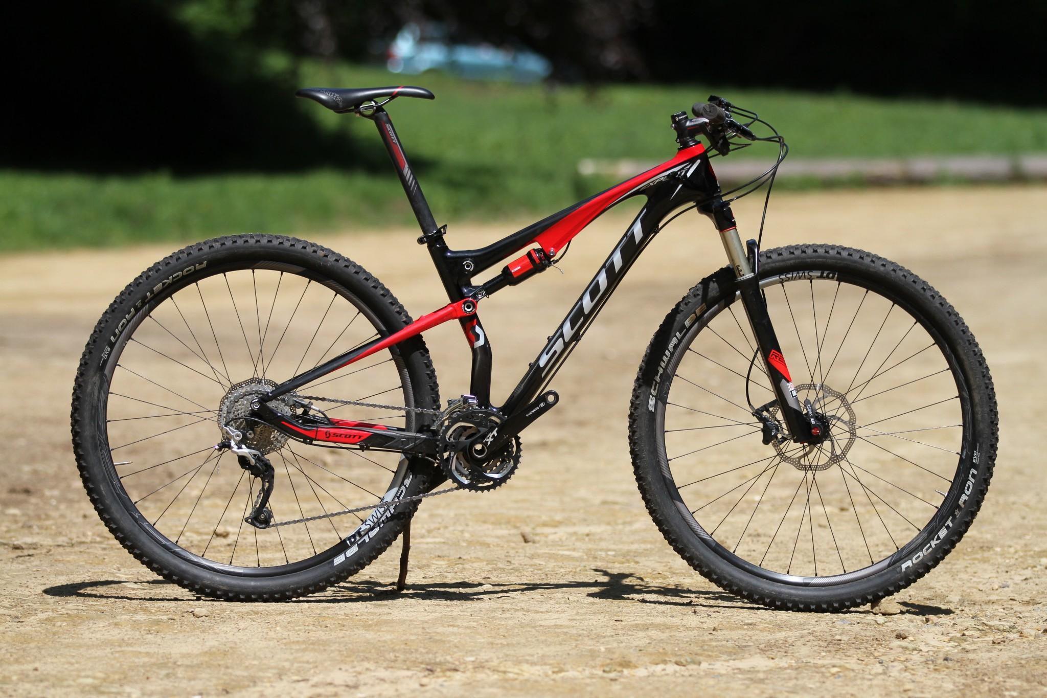 e3f78c75767 Scott Bicycles Spark 29 Expert 2012 | Mountain Bike Reviews » Bikes » XC  Bikes | IMB | Free Mountain Bike Magazine Online