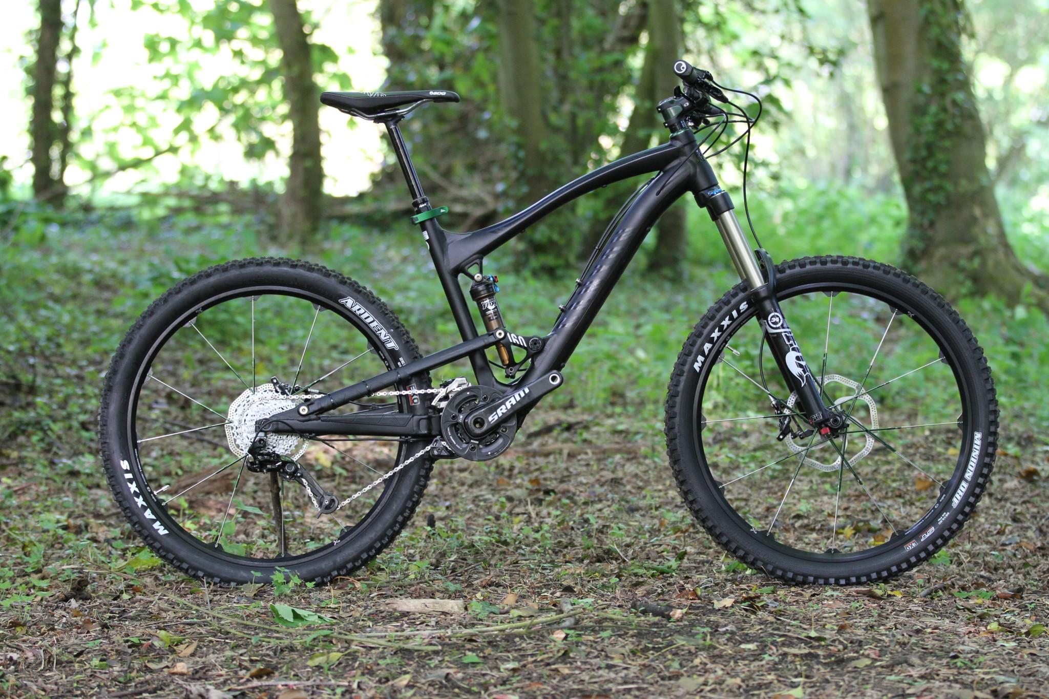 canyon bicycles strive al 90 2013 reviews 187 bikes