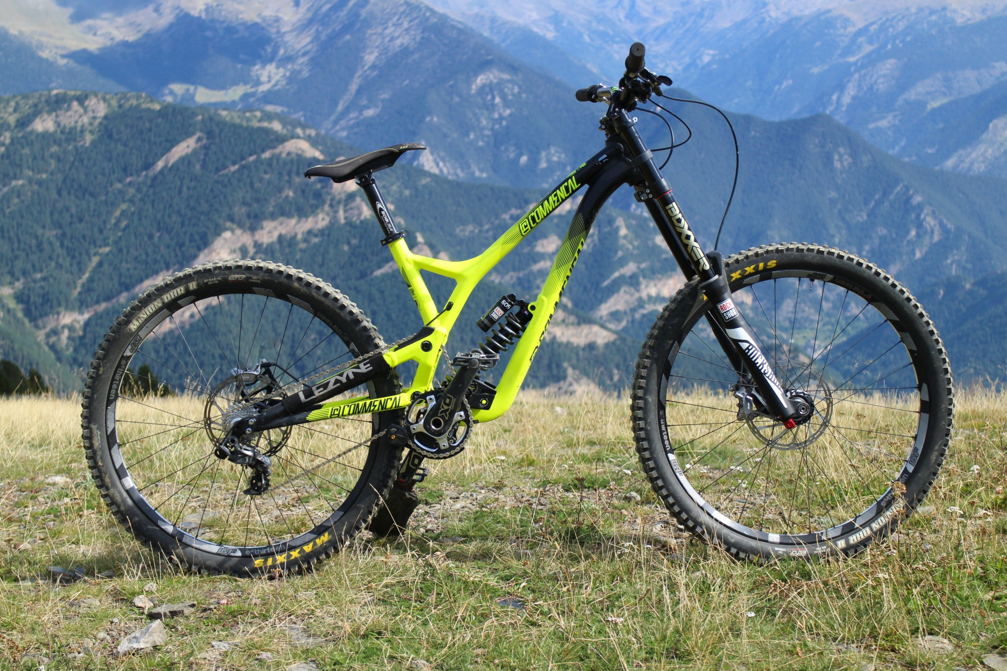 Image Result For Best Dh Bikes