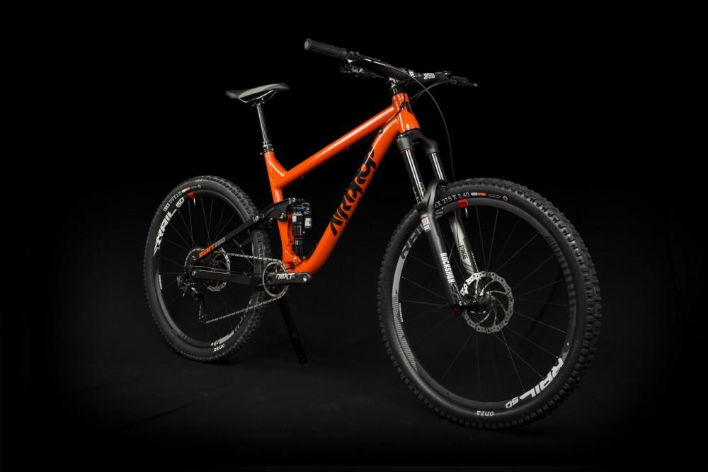 Cheap Tyres Online >> Introducing Airdrop Bikes   IMB   Free Mountain Bike Magazine Online