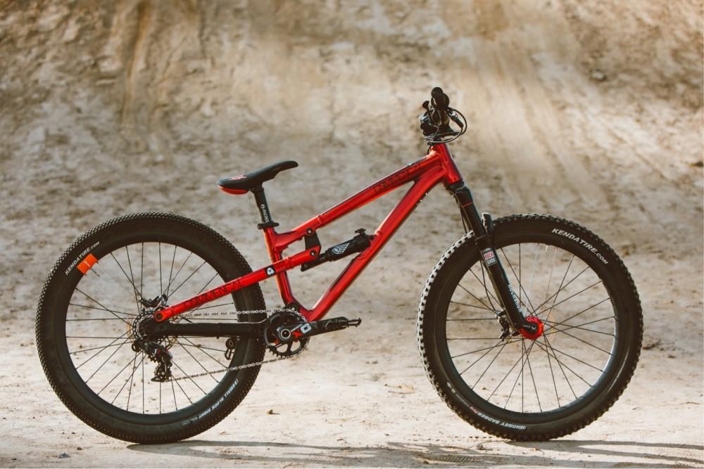Kyle Strait S Custom Commencal Bike Imb Free Mountain