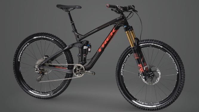 Trek Bikes Launches New Website   IMB   Free Mountain Bike ...