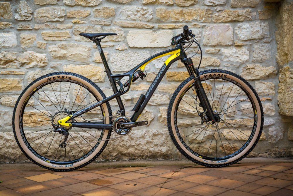 lapierre 2017 bikes imb free mountain bike magazine online. Black Bedroom Furniture Sets. Home Design Ideas