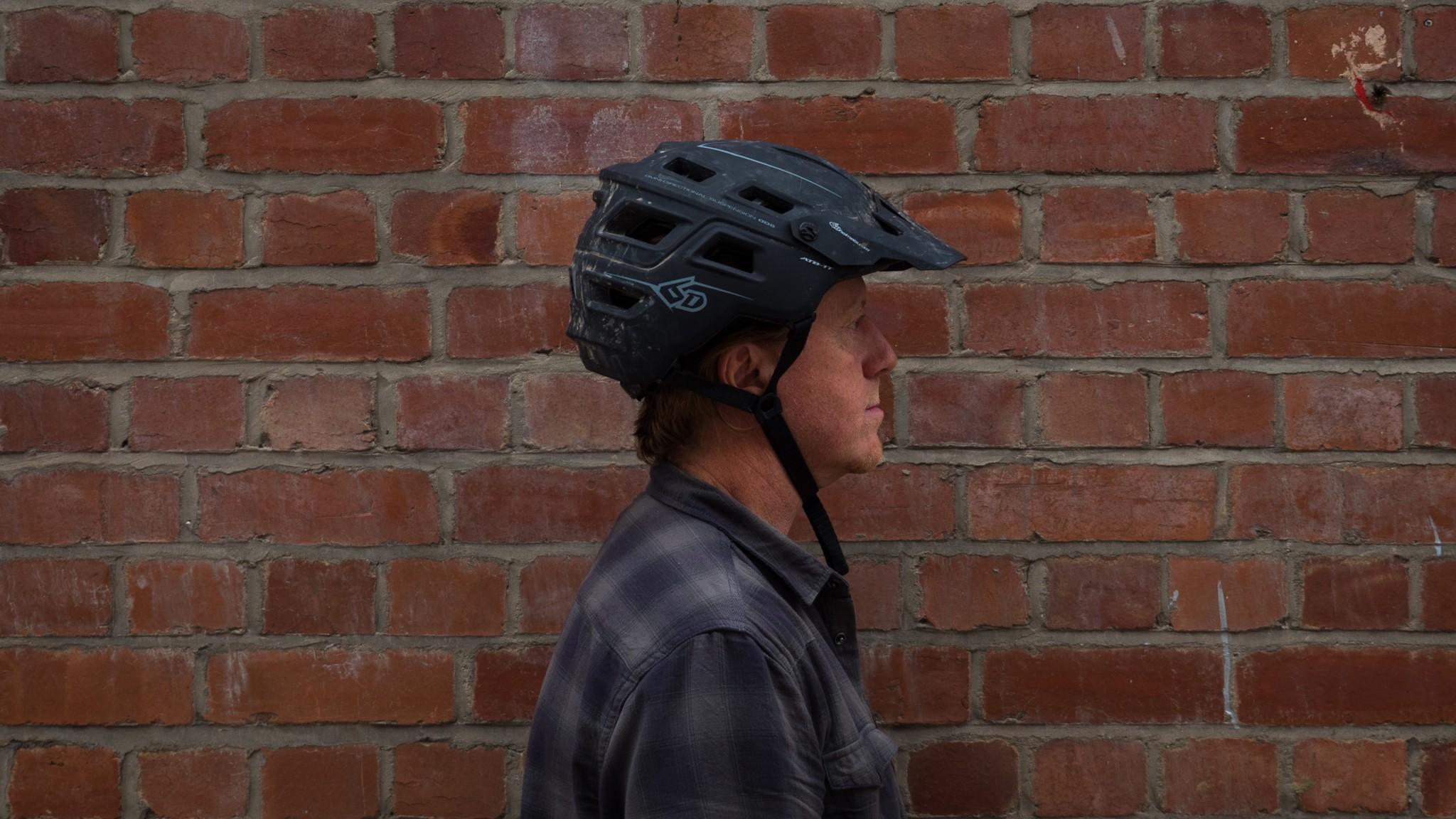 6d Usd Atb 1t Trail Helmet 2016 Mountain Bike Reviews