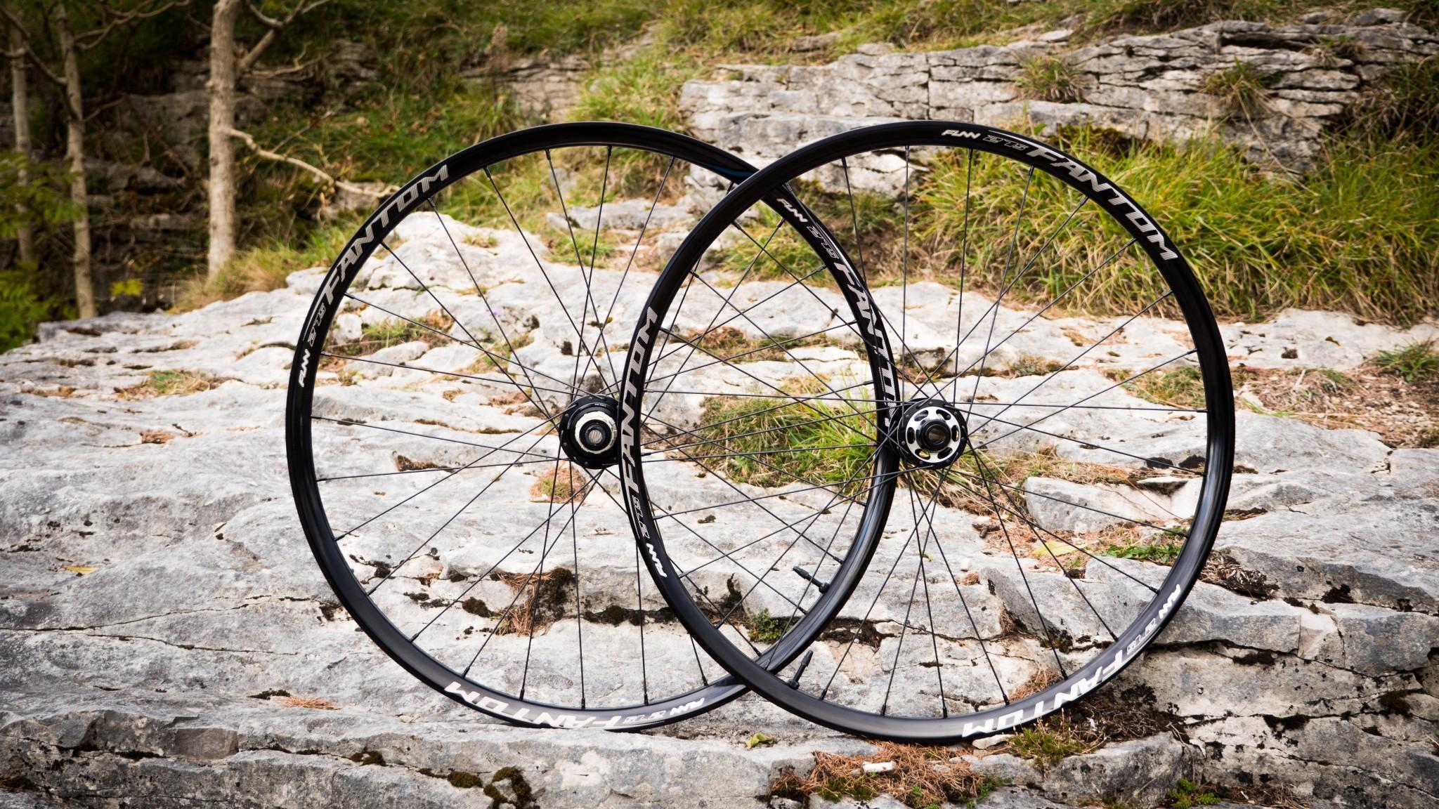 Funn Fantom 2016 Mountain Bike Reviews 187 Wheels Imb