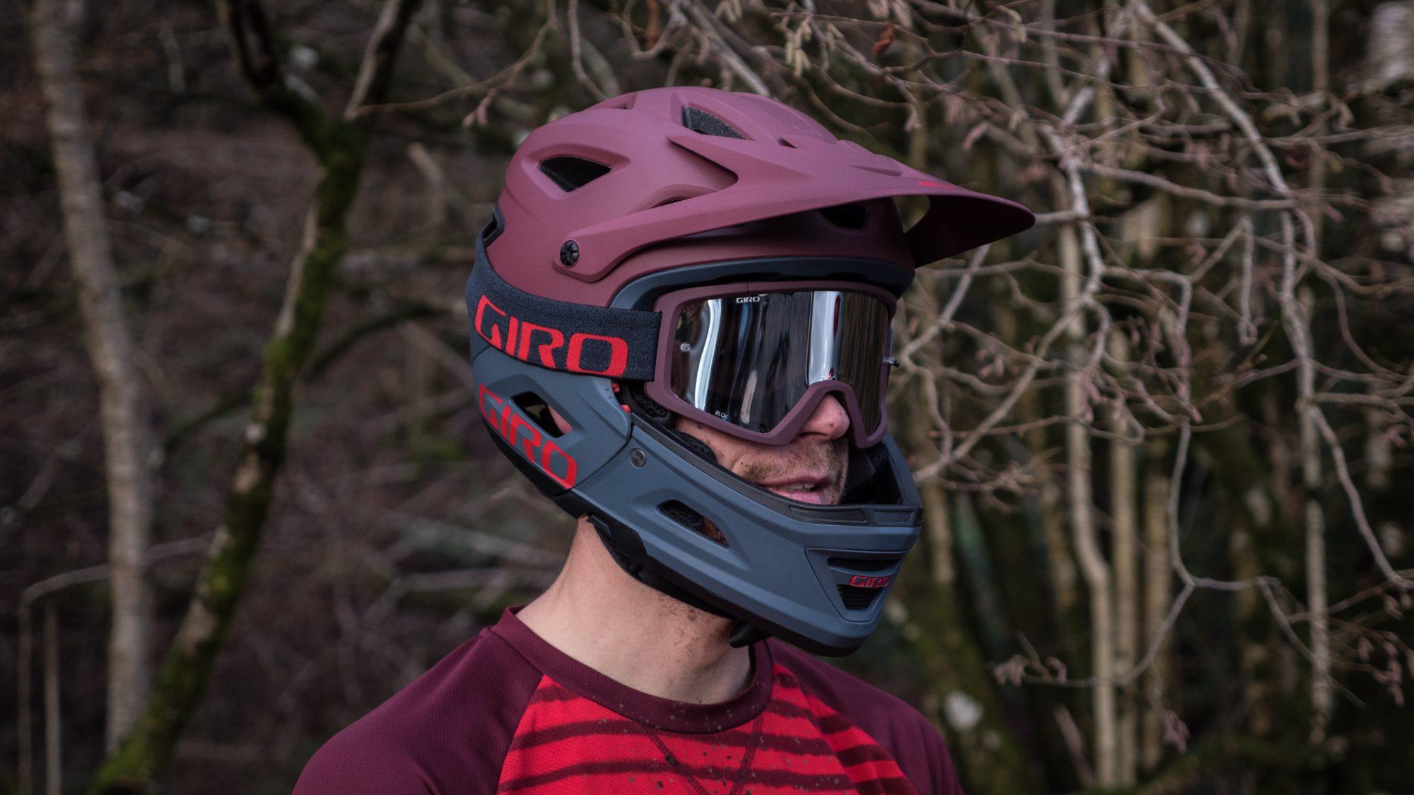 Cheap Tyres Online >> Giro Switchblade 2017   Reviews » Protection » Helmets   IMB   Free Mountain Bike Magazine Online