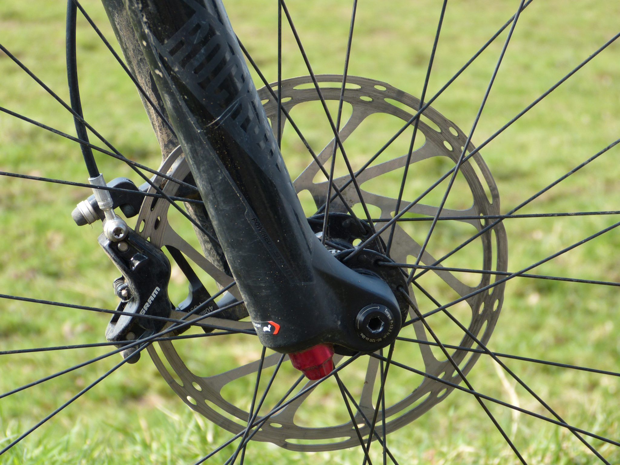 SRAM MTB Guide Ultimate Brakes 2017 | Mountain Bike Reviews