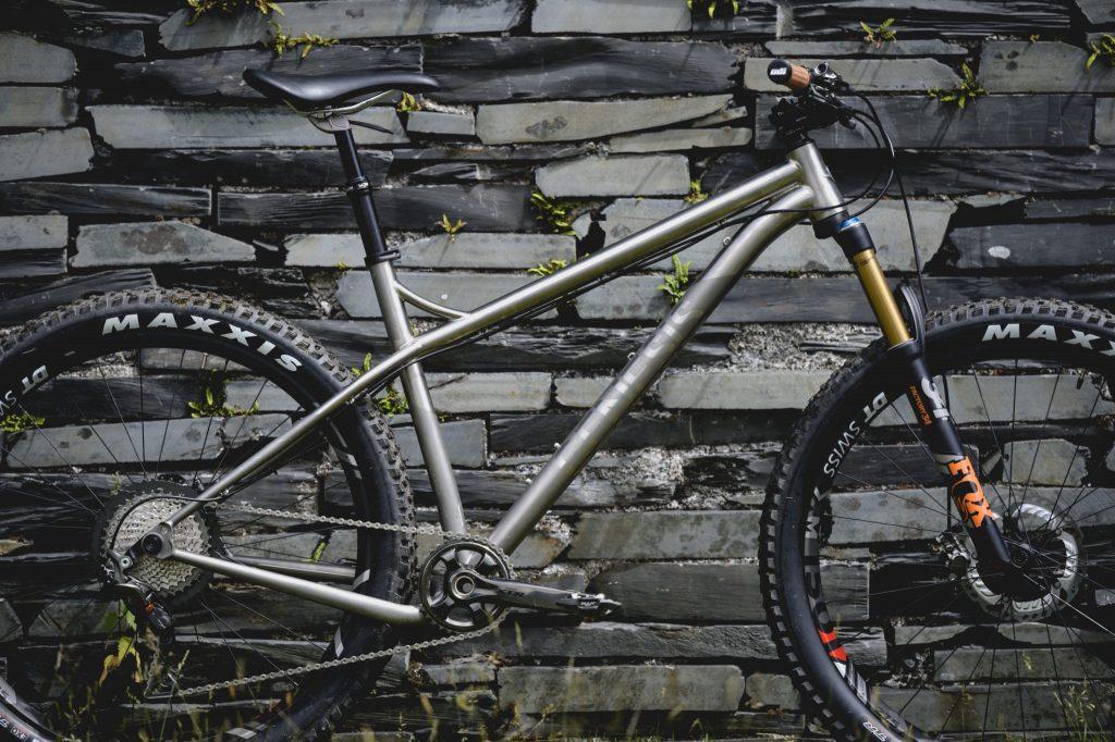 Genesis Launch New 2018 Mtb Range Imb Free Mountain