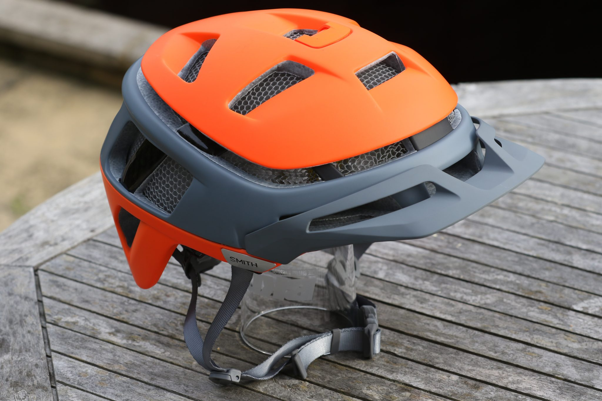 Smith Forefront Mips 2018 Mountain Bike Reviews Protection