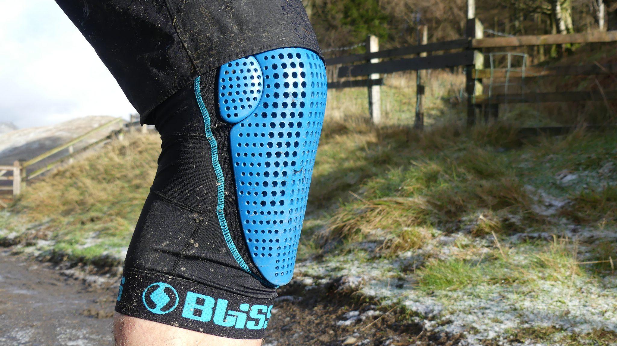 Coude Pad-Medium-Bliss Protection ARG minimaliste
