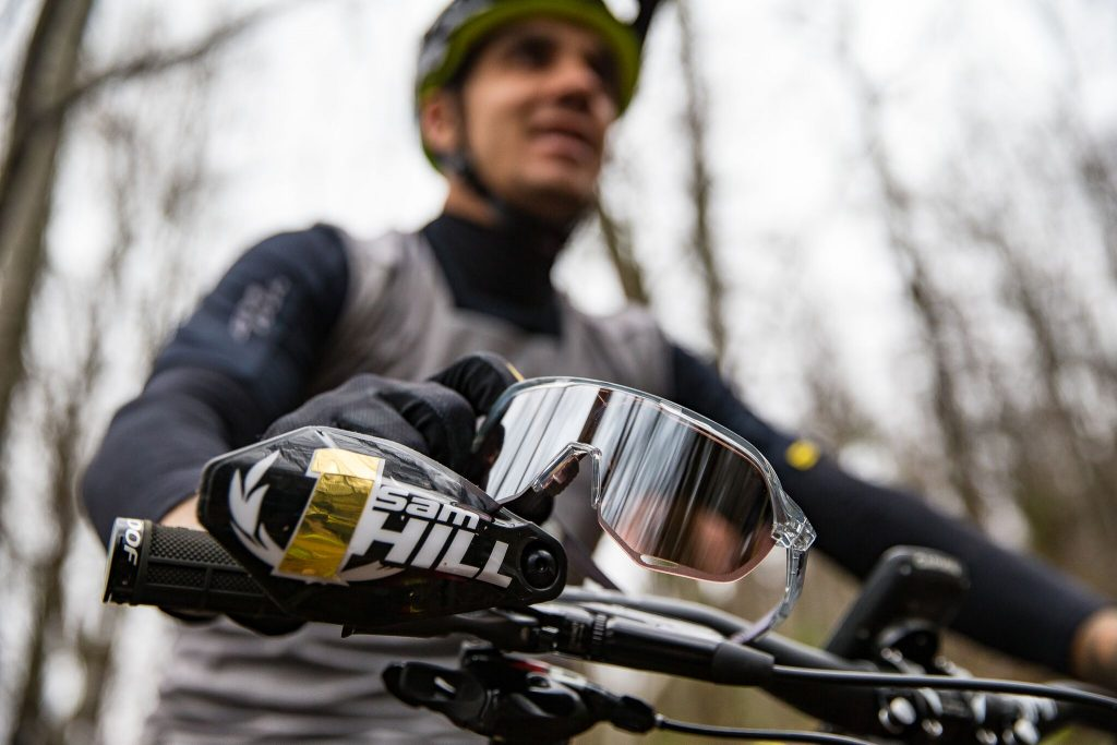 100 Launches New S2 And Sportcoupe Performance Eyewear