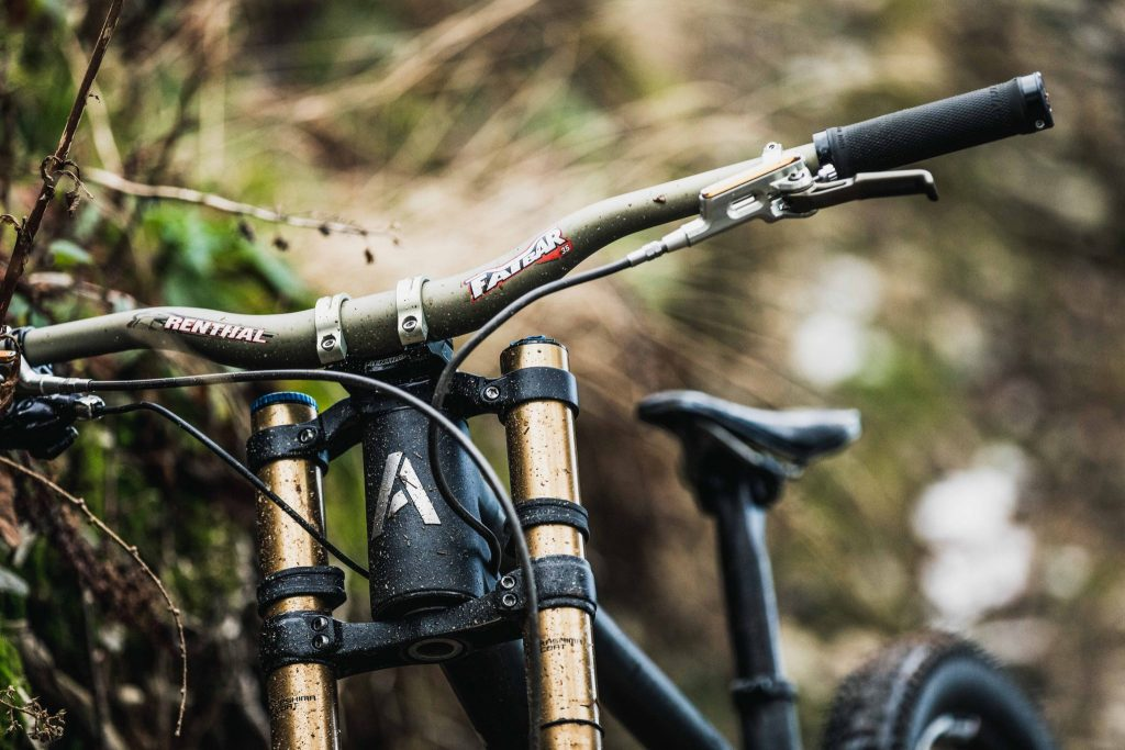 Launch Of Atherton Bikes  d36158404
