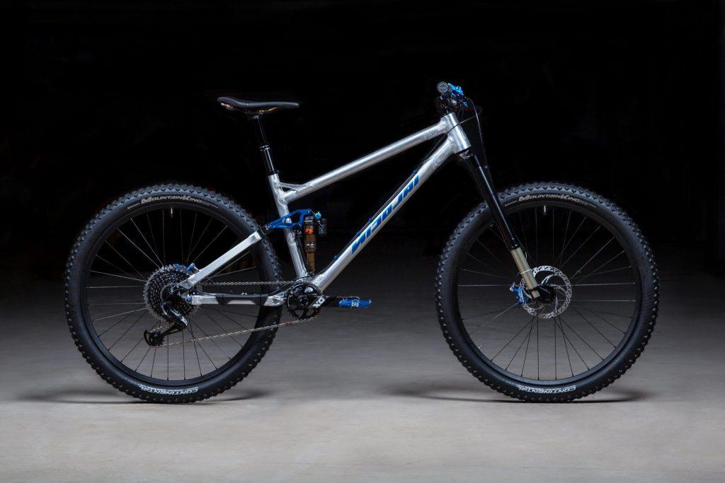 nicolai announce new saturn 14 bike imb free mountain. Black Bedroom Furniture Sets. Home Design Ideas