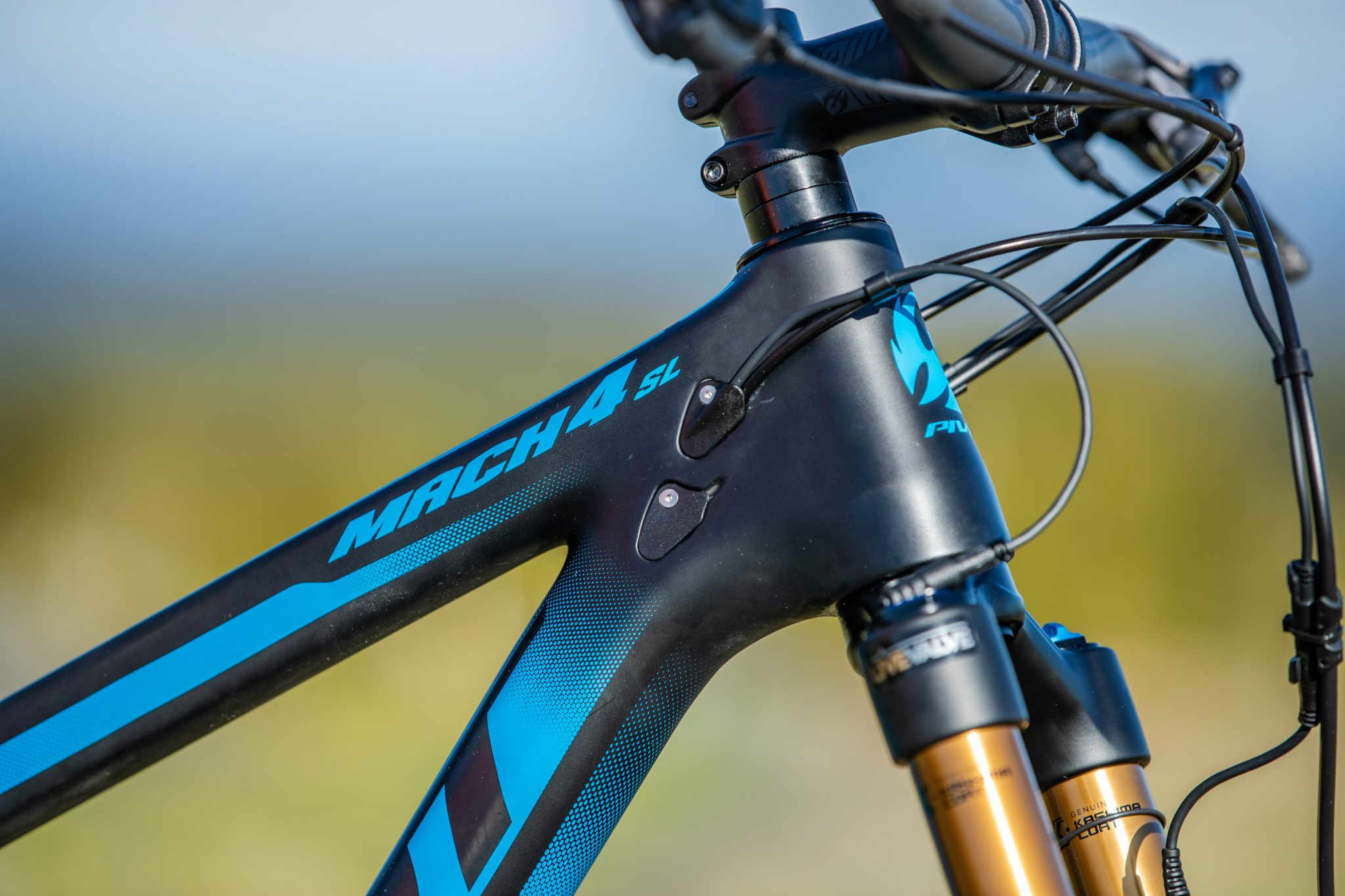 Pivot Cycles Mach 4SL 2019 | Mountain Bike Reviews » Bikes